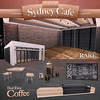 SAYO - Sydney Cafe Gacha @ 6Republic