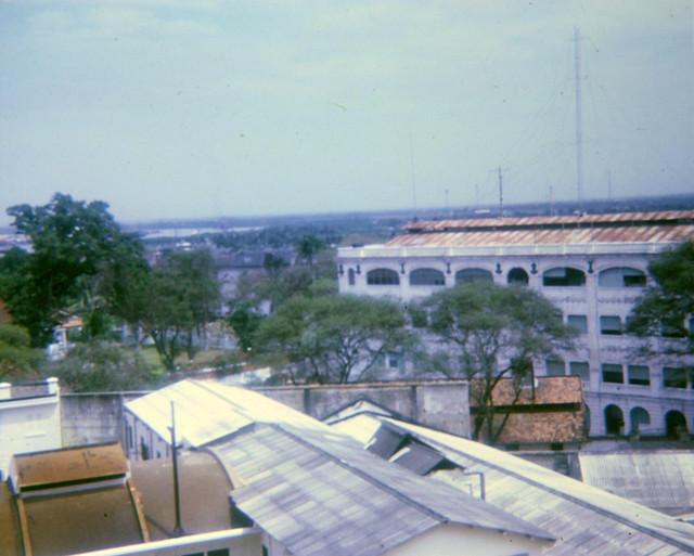 Saigon 1966-67