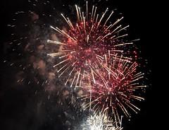 Boston 4th of July Fireworks, 2016