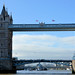 London's Tower Bridge by Jungle Jack Movements (ferroequinologist)
