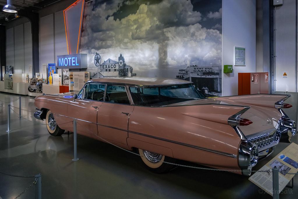 1959 Cadillac 13:15:09