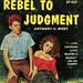 Macfadden Books 50-189 - Anthony C. West - Rebel to Judgment