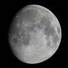 Waxing Gibbous, 89% of the Moon is Illuminated IMG_3445 by Ted_Roger_Karson