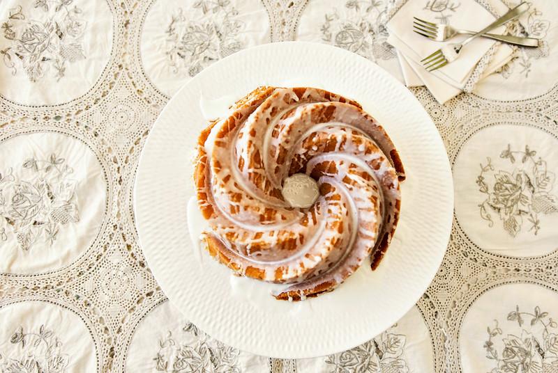 hot milk cake recipe #livethefairlife