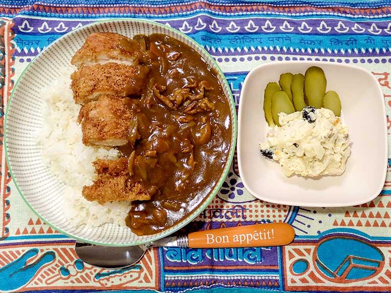2015年8月16日の晩ご飯