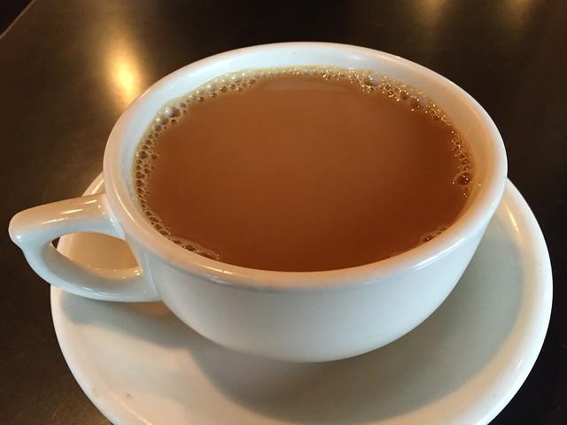Coffee - Cafe Besalu