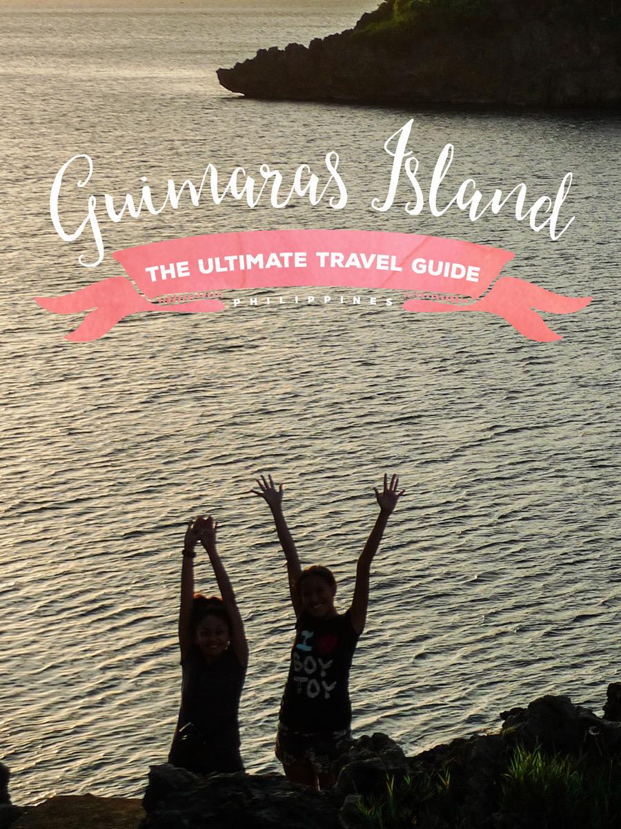 Guimaras Travel Guide