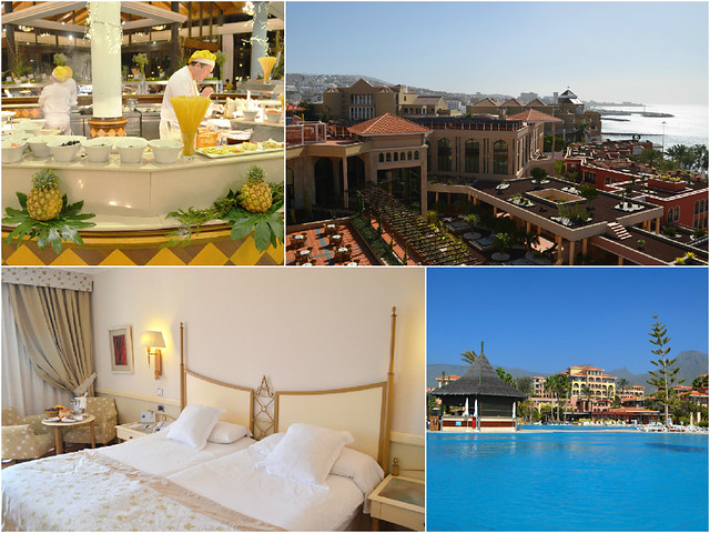 Hotel Iberostar Anthelia Montage 2, Costa Adeje, Tenerife