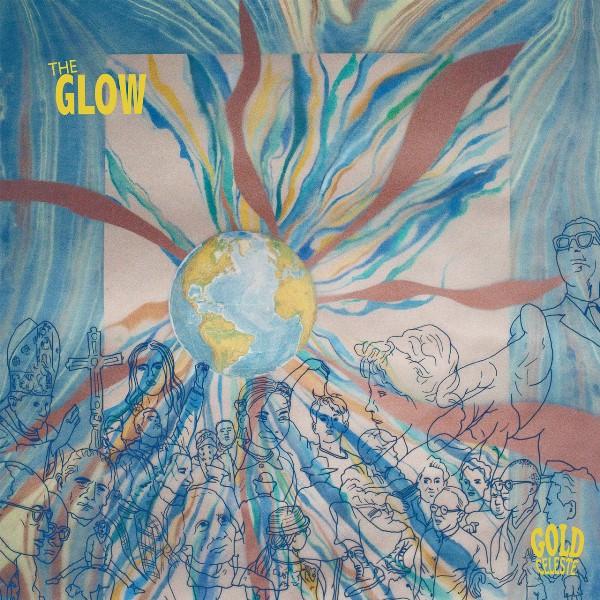 Gold Celeste - The Glow
