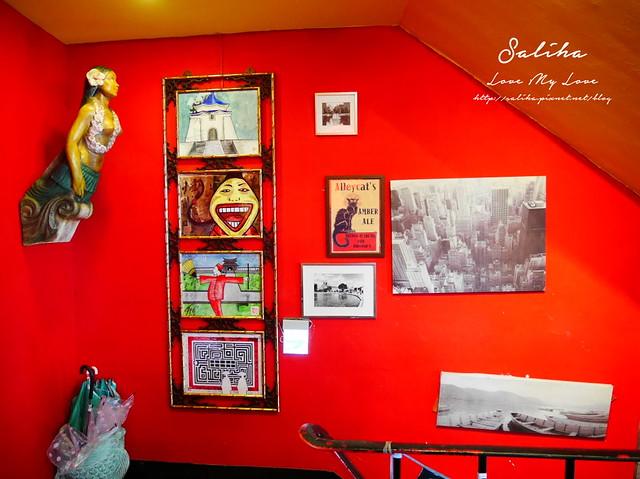 淡水美食餐廳Alleycats Pizza 巷貓餐廳 (25)