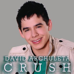 David Archuleta – Crush