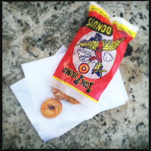 Tom Thumb Donuts 2