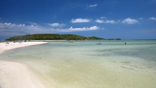 Koh Samui Chaweng Beach North