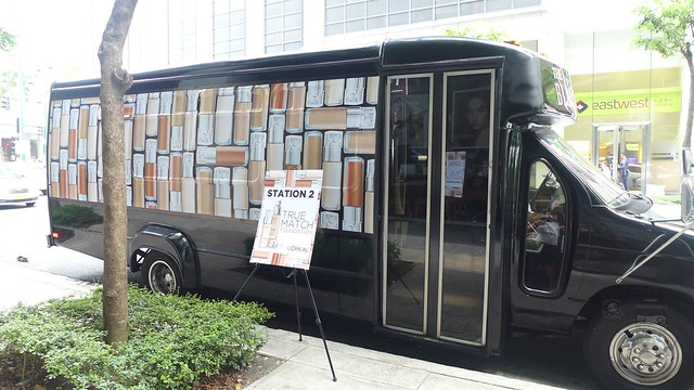 the black fleet bus