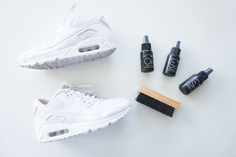Shoe cleaner