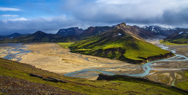 Iceland #0971
