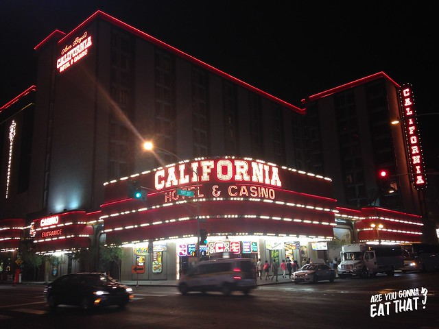 The California Hotel