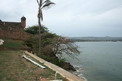 Am Fortaleza San Felipe del Morro