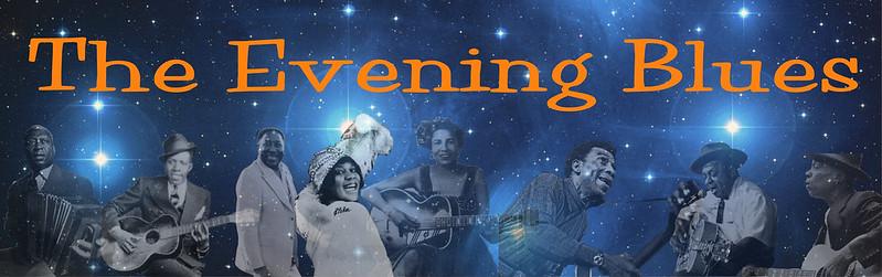 The Evening Blues - 9-9-19 | caucus99percent