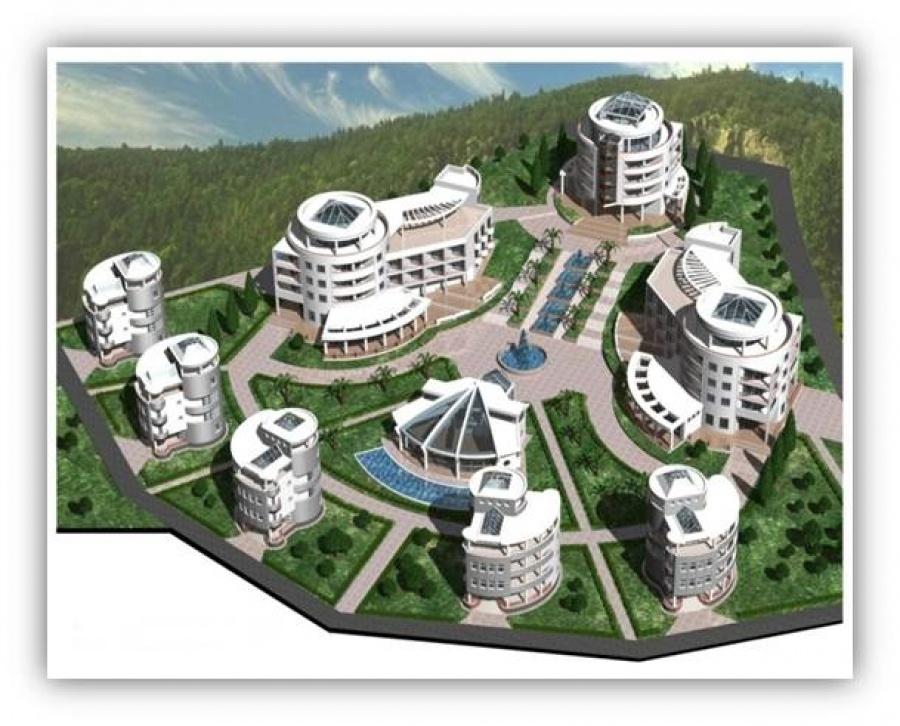 Горячий Ключ и Геленджик представят проекты современных гостиничных комплексов