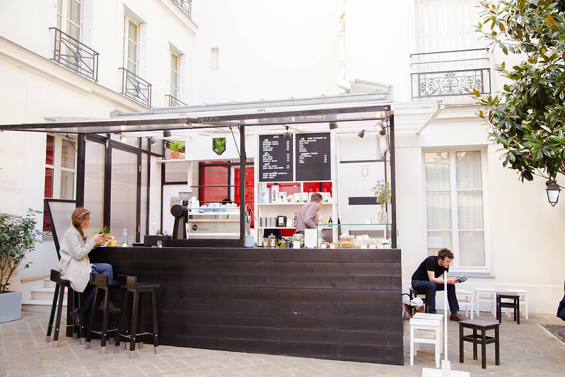 Honor Cafe, Paris