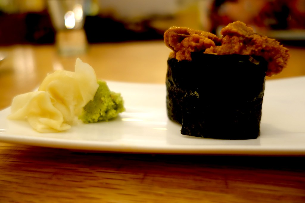 Uni Sushi, Takesushi, Queens, New York