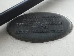 Photo of Bronze plaque number 27976