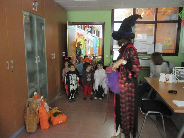 Castañada-Halloween 2015