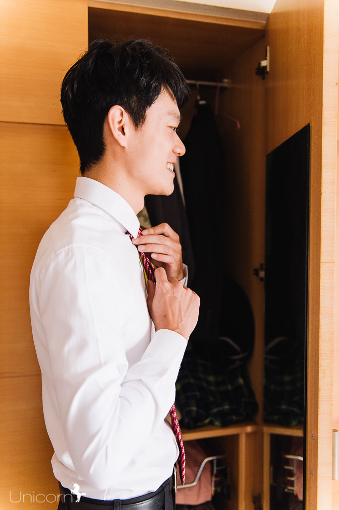 《婚攝加菲》信衡 & 珮馨 / 桃園翰品酒店