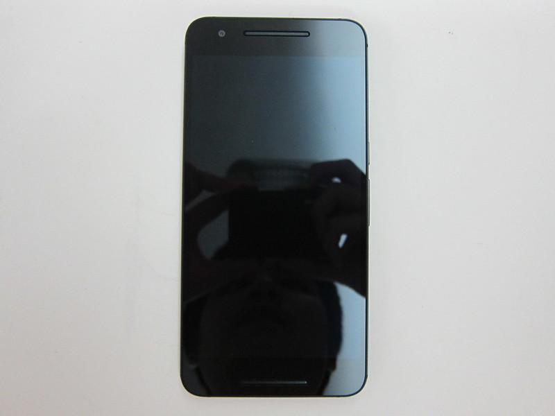 Nexus 6P - Front