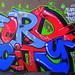 Ford City Graffiti by Judy Gayle