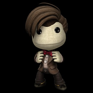 Eleventh Doctor Costume