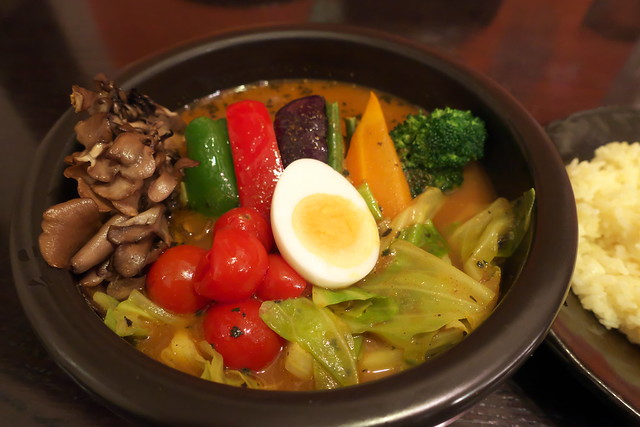 Kanakoのスープカレー屋さん_03