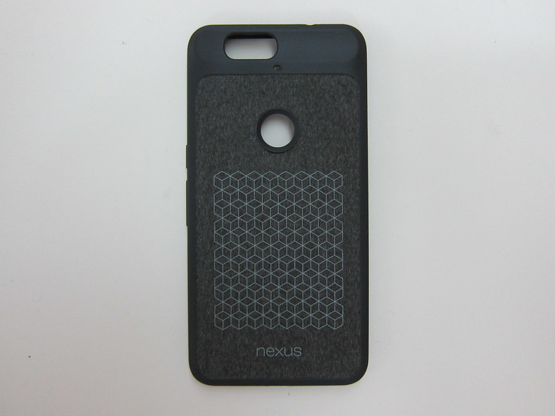 Nexus 6P Official Case - Back