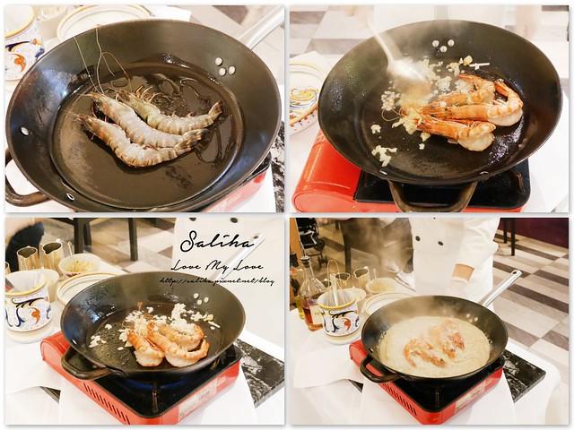 台北飯店自助餐buffet吃到飽西華飯店沙拉吧 (5)