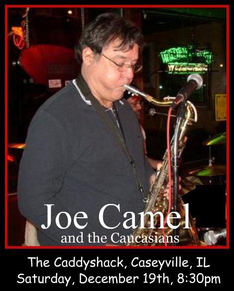 Joe Camel 12-19-15