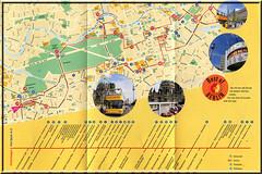 2013 ALLEMAGNE - BERLIN - Tour de la ville