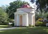 manigault garden pavilion