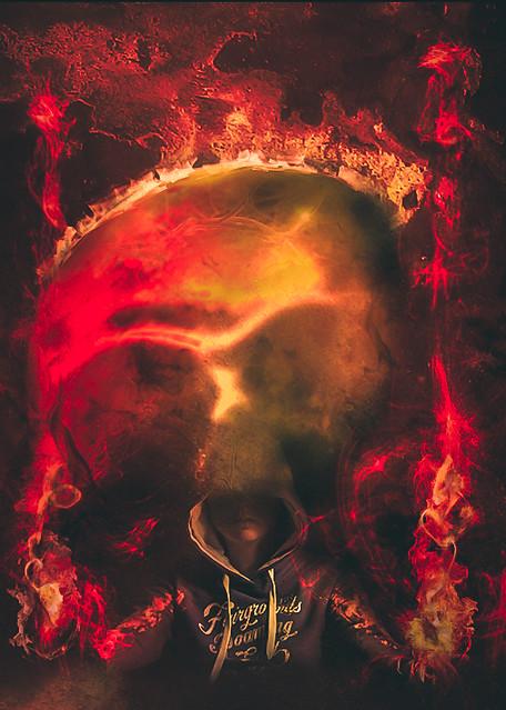 Conflagration...