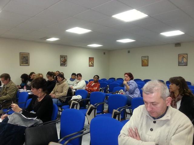 Jornadas sindicales para delegados y delegadas de SMC en la Comarca Este