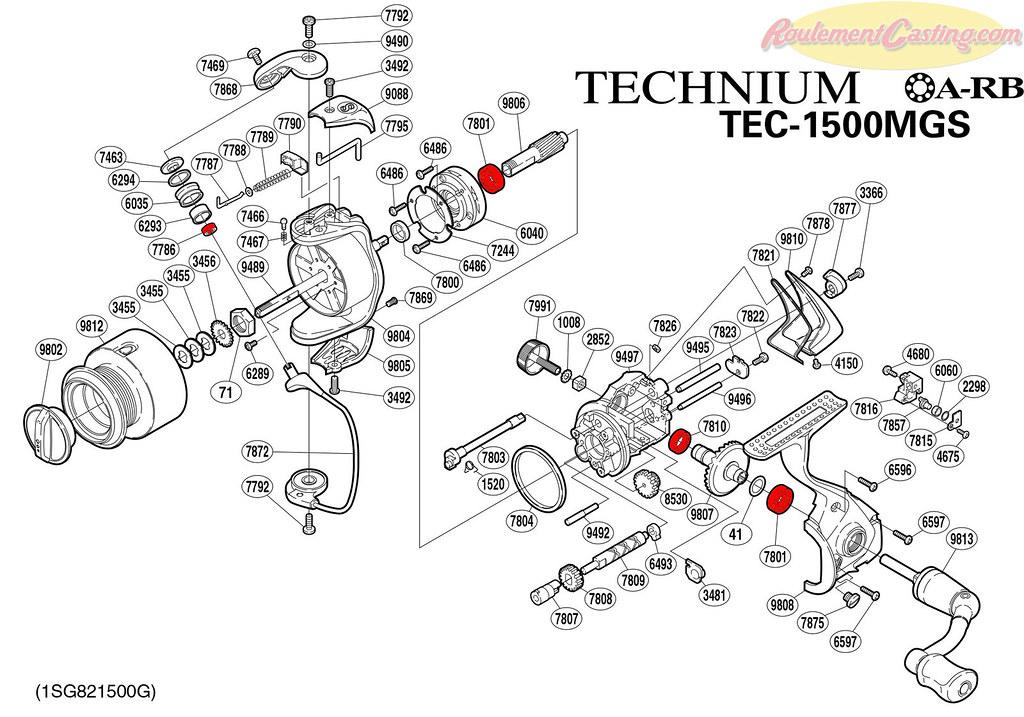 Schema-Technium-1500F MGS