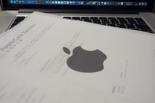MacBook Pro ビデオリペア_01