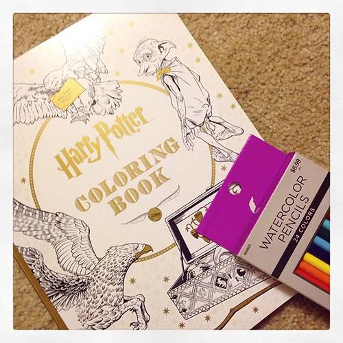 hpcoloringbook