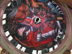 Another Ceiling by Orosco