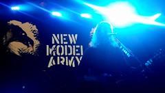 New Model Army (LMB, 9.10.16)
