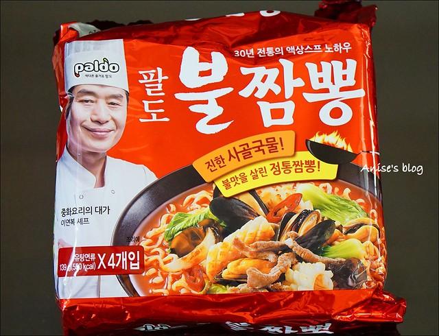 韓國零食007