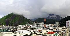 Rooftops - Copacabana, RJ.