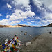 Pangong Lake (4350m) by _Amritash_