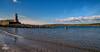 Port Logan Bay