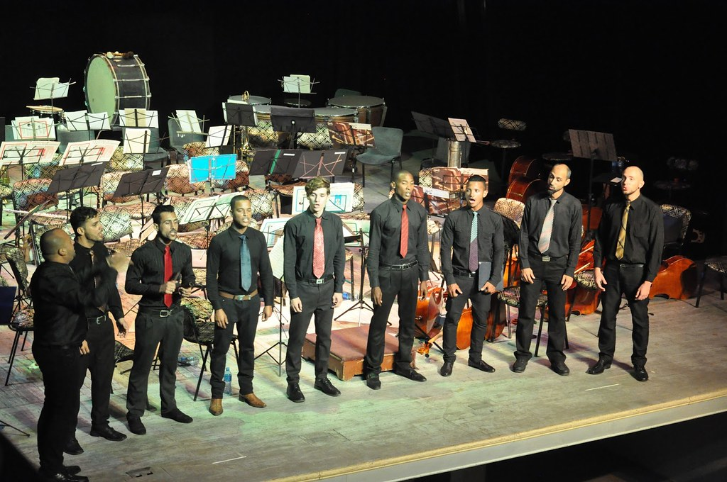 Oakland Symphony Youth Orchestra 2016 Concert Tour of Cuba